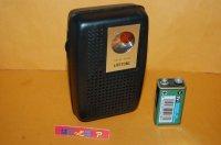 LIFETONE Model: HT-870 AM 6石トランジスターラジオ 1970's