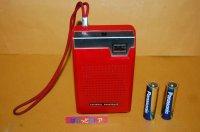 松下電器 Model:R-1028 AMトランジスタラジオ受信機 1972年・日本製