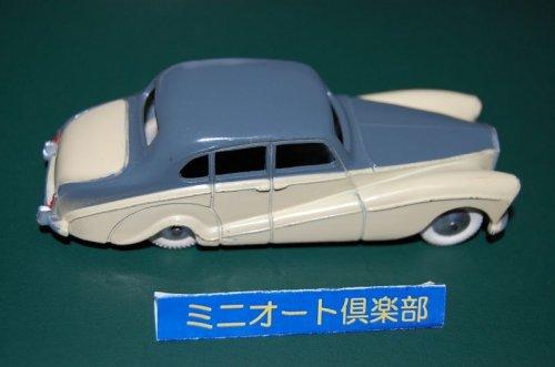 """追加の写真2: フランス・QUIRALU製 ROLLS-ROYCE Silver Cloud """"Hooper& Co.""""1957年式・1957年当時もの"""