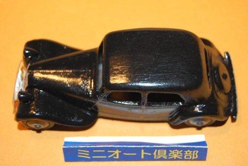 追加の写真2: フランス・DINKY-TOYS No.24N Citroen 11BL, 1st.-type (2) 1951-1952年製・ゴムタイヤ仕様 ・当時もの